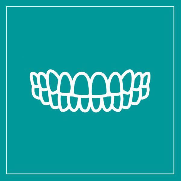 Digrigno i denti