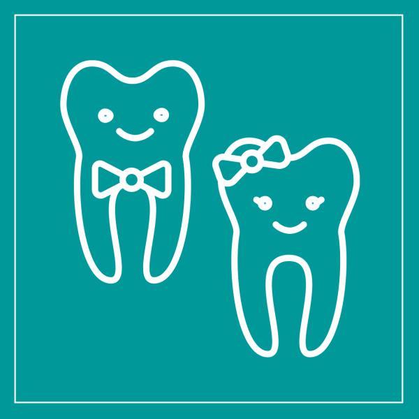 Bambino con mal di denti